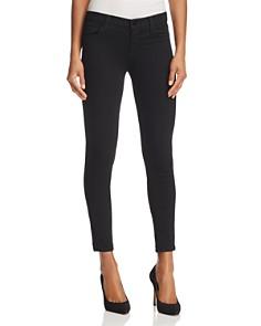 J Brand - Crop Skinny Jeans in Vanity