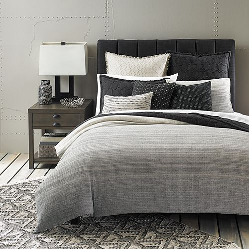 Oake - Ombré Stripe Bedding Collection - 100% Exclusive