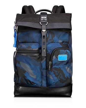 Tumi - Luke Roll-Top Backpack