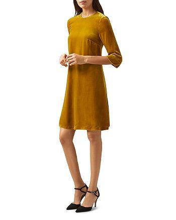 HOBBS LONDON - Agnes Shift Dress - 100% Exclusive