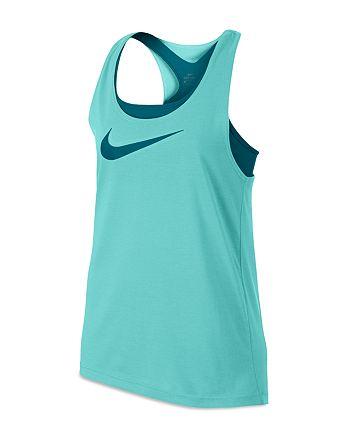 Nike - Girls' Sports Bra Tank - Big Kid