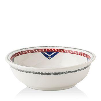 Juliska - Tangier Coupe Bowl