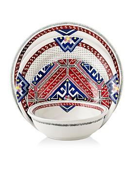 Juliska - Tangier Dinnerware Collection
