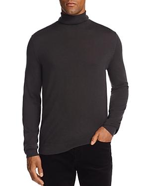 Vince Featherweight Wool Turtleneck Sweater