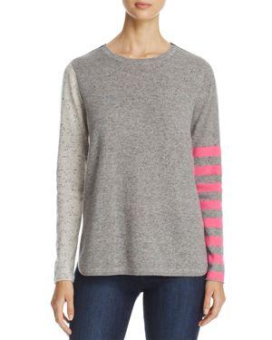 Lisa Todd Pop Rocks Cashmere Sweater