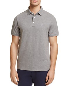 Vineyard Vines Stretch Piqué Classic Fit Polo - Bloomingdale's_0