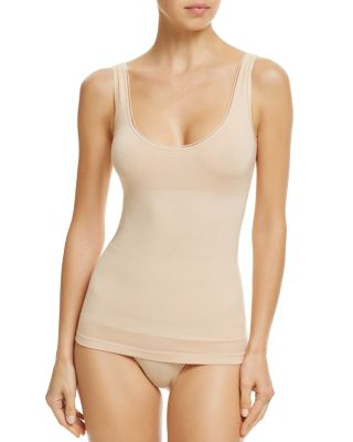 Seamlessly Shaped 2-Way Reversible Tank, Frappe