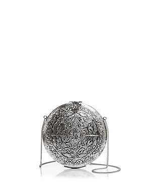 From St Xavier Phineas Metal Clutch