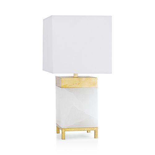 Regina Andrew Design - Jillian Alabaster Table Lamp