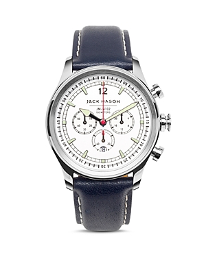 Jack Mason Nautical Chronograph Watch, 42mm
