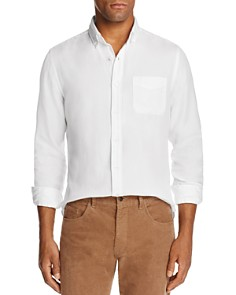 The Men's Store at Bloomingdale's Oxford Regular Fit Sport Shirt - 100% Exclusive _0