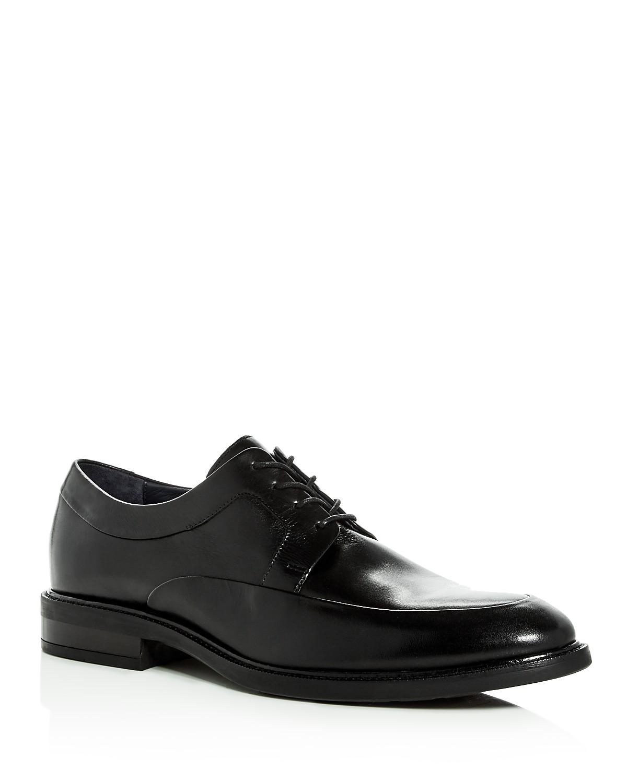 Cole Haan Men's Hartsfield Leather Apron Toe Oxfords NeS0pdKL