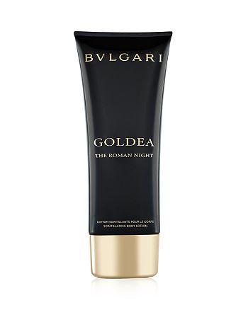 BVLGARI - Goldea The Roman Night Body Lotion