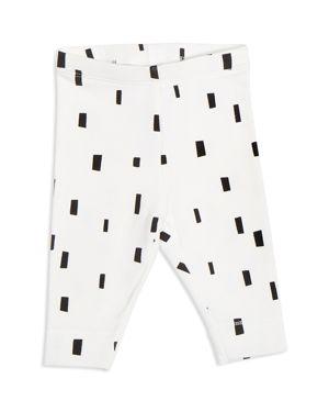 Miles Baby Girls' Block Print Leggings - Baby thumbnail
