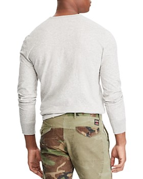 Polo Ralph Lauren - Henley Shirt