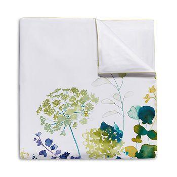 bluebellgray - Botanical Duvet Cover Set, Full/Queen