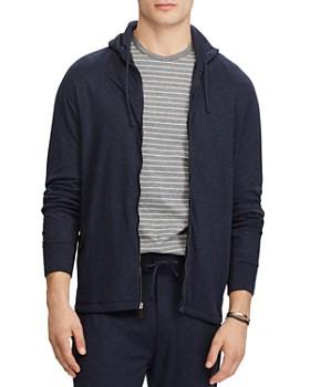 Polo Ralph Lauren - Jacquard Knit Hoodie