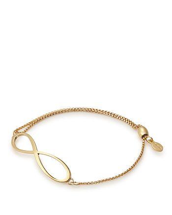 Alex And Ani Infinity Bracelet
