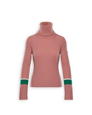 Moncler Wool Turtleneck Sweater, $480.0