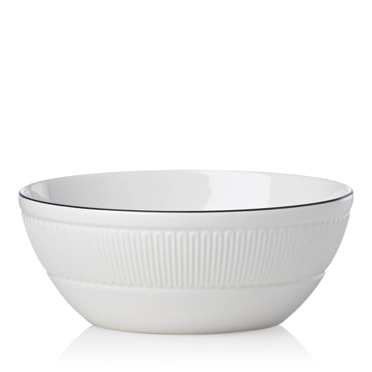 York Avenue Soup Bowl   100 Percents Exclusive by Kate Spade New York
