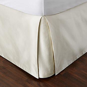 Hudson Park Collection - Framework Bedskirt, King - 100% Exclusive