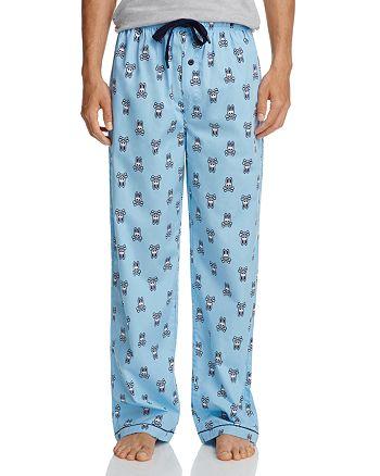 Psycho Bunny - Woven Pajama Pants