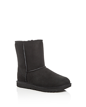Ugg Unisex Classic Ii Boots - Little Kid, Big Kid