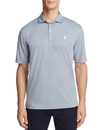 Johnnie-O - The Fairway Performance Classic Fit Polo Shirt
