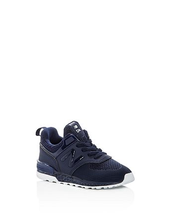 New Balance - Boys' 574 Sport Lace Up Sneakers - Walker, Toddler