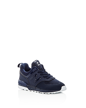 New Balance Boys 574 Sport Lace Up Sneakers  Walker Toddler