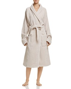 Hudson Park Fiber Dye Robe - 100% Exclusive - Bloomingdale's_0