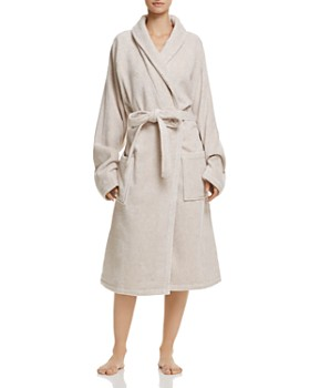 Hudson Park Collection - Fiber Dye Robe - 100% Exclusive