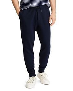 Polo Ralph Lauren - Double-Knit Jogger Sweatpants