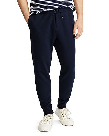 Polo Ralph Lauren - Double-Knit Jogger Pants