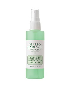 Mario Badescu Facial Spray with Aloe, Cucumber & Green Tea 4 oz. - Bloomingdale's_0