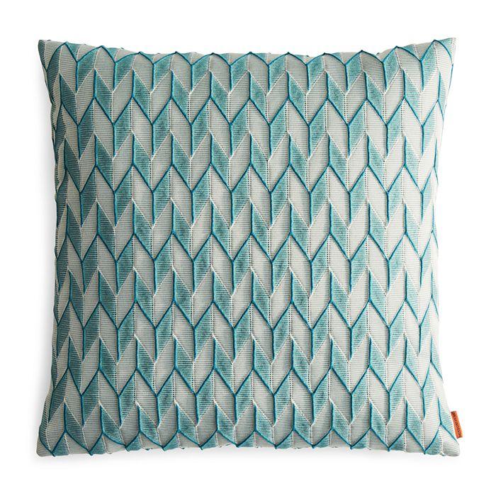"""Missoni - Sestriere Decorative Pillow, 16"""" x 16"""""""