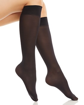 Fogal - Opaque Knee Socks