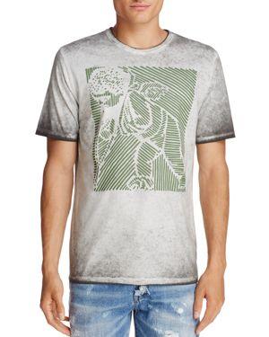 Prps Goods & Co. Deciduous Short Sleeve Graphic Tee
