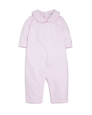 Kissy Kissy Boys Bear Cub Playsuit  Baby