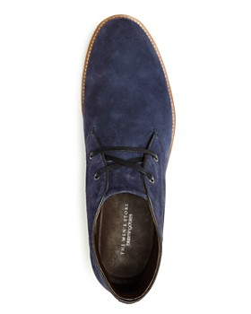 The Men's Store at Bloomingdale's - Suede Chukka Boots - 100% Exclusive