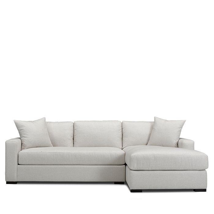 Bloomingdale's Artisan Collection - Gia Sectional