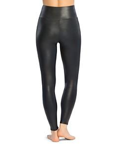 SPANX® - Faux Leather Leggings