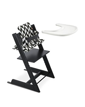 Stokke - Chevron Tripp Trapp® Bundle - 100% Exclusive