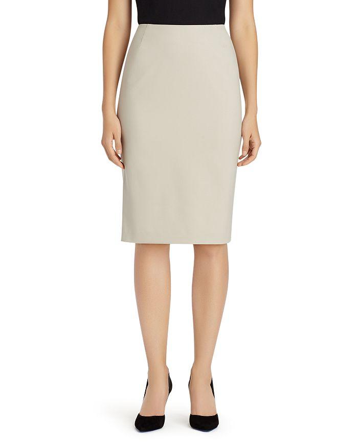 Lafayette 148 New York - Slim Pencil Skirt