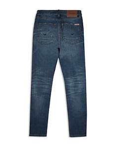 Hudson - Boys' Distressed Slim-Leg Jeans - Little Kid