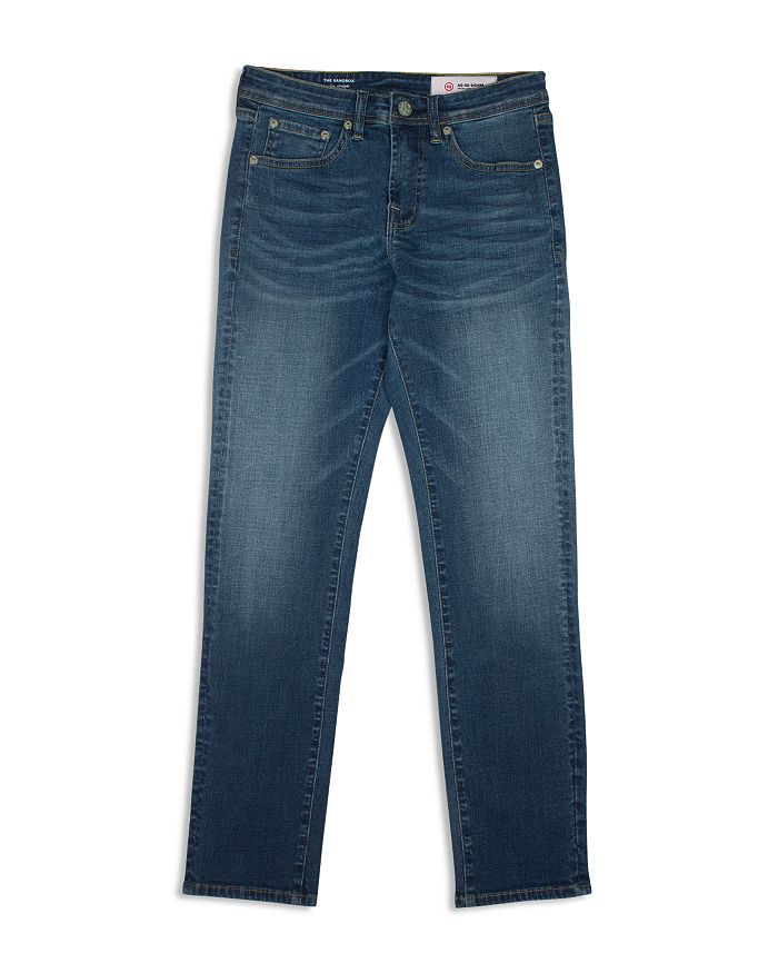 ag Adriano Goldschmied Kids - Boys' Vintage Slim-Leg Jeans - Big Kid