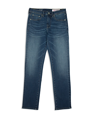 ag Adriano Goldschmied Kids Boys Vintage SlimLeg Jeans  Big Kid