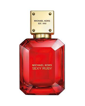 Michael Kors - Sexy Ruby Eau de Parfum 1.7 oz.