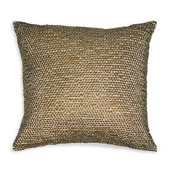 """Donna Karan - Vapor Decorative Pillow, 16"""" x 16"""""""
