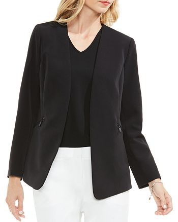 VINCE CAMUTO - Milano Open Front Jacket